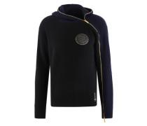Sweatshirt Aus Wolle