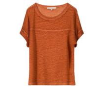 Rundhals-T-Shirt Nelda