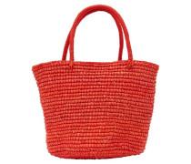 Shoppingtasche, in der Hand getragen