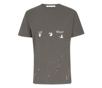T-Shirt Vintage Paint