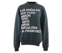 T-Shirt City Love