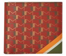 Canvas-Brieftasche Voltige