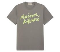T-Shirt Handwriting