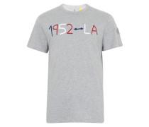 x 1952 - T-Shirt mit Logo