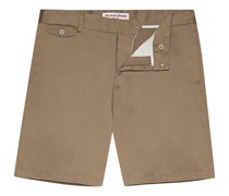 Überlange Shorts Marshall X Tailored Fit mit körperbetontem Schnitt
