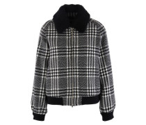 Cannone wool jacket