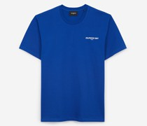 T-Shirt Baumwolle Logo