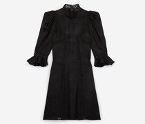 Elegantes kurzes Kleid in