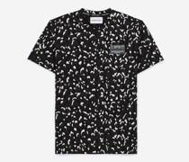T-Shirt Baumwolle bedruckt