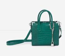 Lederhandtasche Ming Medium