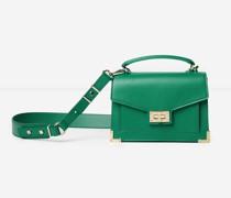 Mini-Tasche Emily Iconic Modell jade