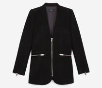 Jacke aus Kaschmirwolle