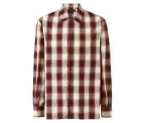 Azzedine West End Madras Shirt