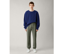 Ettrick Techno Wool Stretch Trousers