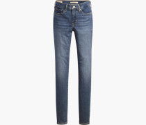 """Jeans """"311"""", Skinny Fit, Waschung"""