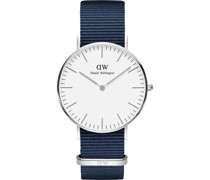 Armbanduhr Classic Bayswater 36mm S DW00100280