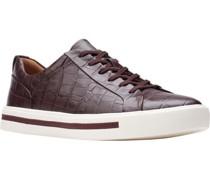"""Sneaker """"Un Maui Lace""""eder,"""
