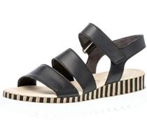 Sandaleneder, uni,