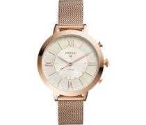 "Hybrid-Smartwatch Jacqueline ""FTW5018"""