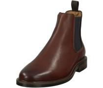 """Chelsea Boots """"St Akron"""", Glattleder,"""