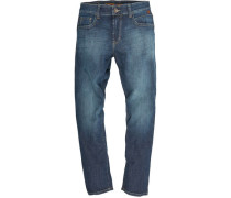 "Jeans ""Woodstock"", Regular Fit, gerades Bein"