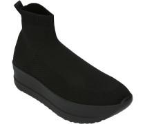 """Sneaker """"Casey"""", Socken-Optik, elastischer Einstieg,"""