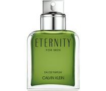 Eternity For Men, Eau de Parfum 200 ml