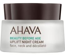 Beauty Before Age Uplift Night Cream, Nachtcreme ml