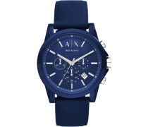 Armbanduhr AX1327, Chronograph