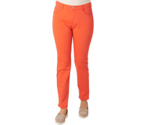 "Hose ""MARY"", Slim Fit, unifarben,"