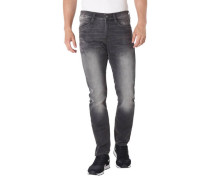 Jeans, Regular Fit, Tapered