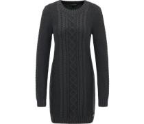 Strickkleid langer Pullover