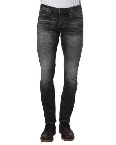 "Jeans ""Glenn"", Slim Fit, Slim Leg, Waschung"