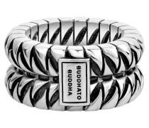 """Ring """"Komang"""", Webtechnik"""