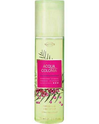Acqua Colonia, Körperspray, Pink Pepper & Grapefruit, 75 ml