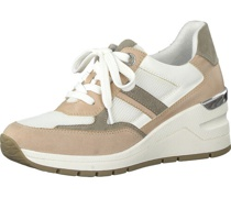 Sneaker, sportlich, matt,