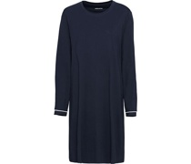 Sleepshirt, Baumwolle, lange Ärmel,