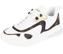 """Sneaker """"Fever 2""""eder, Print,"""