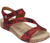 "Sandalen ""Tonga"", Klettverschluss,"