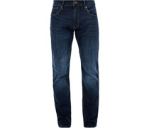 Jeans, Slim Fit, Slim Leg,