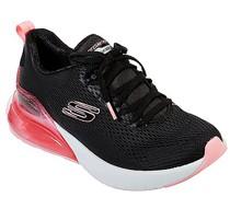 """Sneaker """"Skech Air"""", Ziernähte, Kontrast-Details,"""