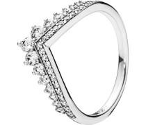 """Ring Princess Wish """"197736CZ"""", 925er"""