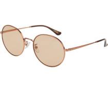 "Sonnenbrille ""0RB36124"", runde Gläser,  mm, Filterkategorie 1"
