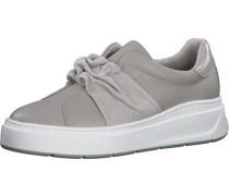 Sneaker, profilliert,