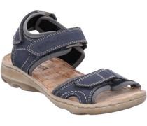 """Sandale """"Lene 01""""eder, Korksohle, Klettverschluss,"""