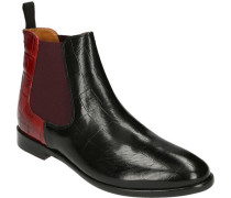 Chelsea Boots, /rot,