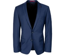 Sakko, Anzug-Baukasten-Artikel, Slim Fit,