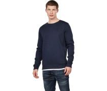 """Sweatshirt """"Premium Core"""", Rundhalsausschnitt, unifarben,"""