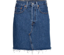"Jeansrock ""deconstructed Iconic Skirt 77882-009"","