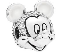 """Charm Disney Micky """"797495CZ"""", 925er"""